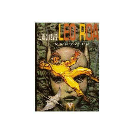 Leo Roa setje Deel 1 & 2