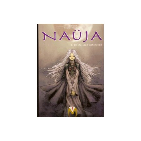Naüja setje SC<br>Deel 1 & 2