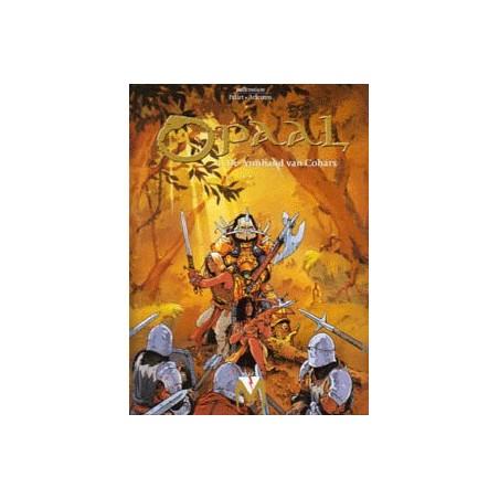 Opaal setje Deel 1 t/m 3 1e drukken 2000-2003