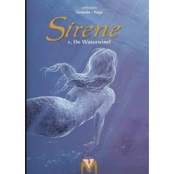 Sirene setje HC<br>Deel 1 & 2