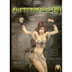 Witness 4 setje HC<br>Deel 1 & 2
