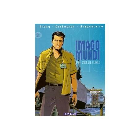Imago Mundi setje deel 1 t/m 10 1e drukken 2003-2007