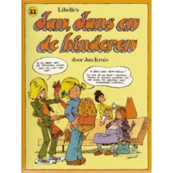 Jan, Jans en de kinderen 11