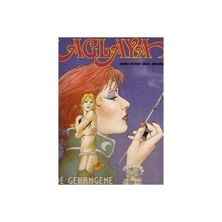 Aglaya setje HC Deel 1 t/m 3 1e drukken 1989-1991