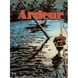 Ardeur setje SC Deel 1 t/m 5 1e drukken 1984-1990