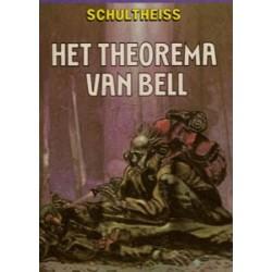 Theorema van Bell setje HC Deel 1 t/m 3 1e drukken