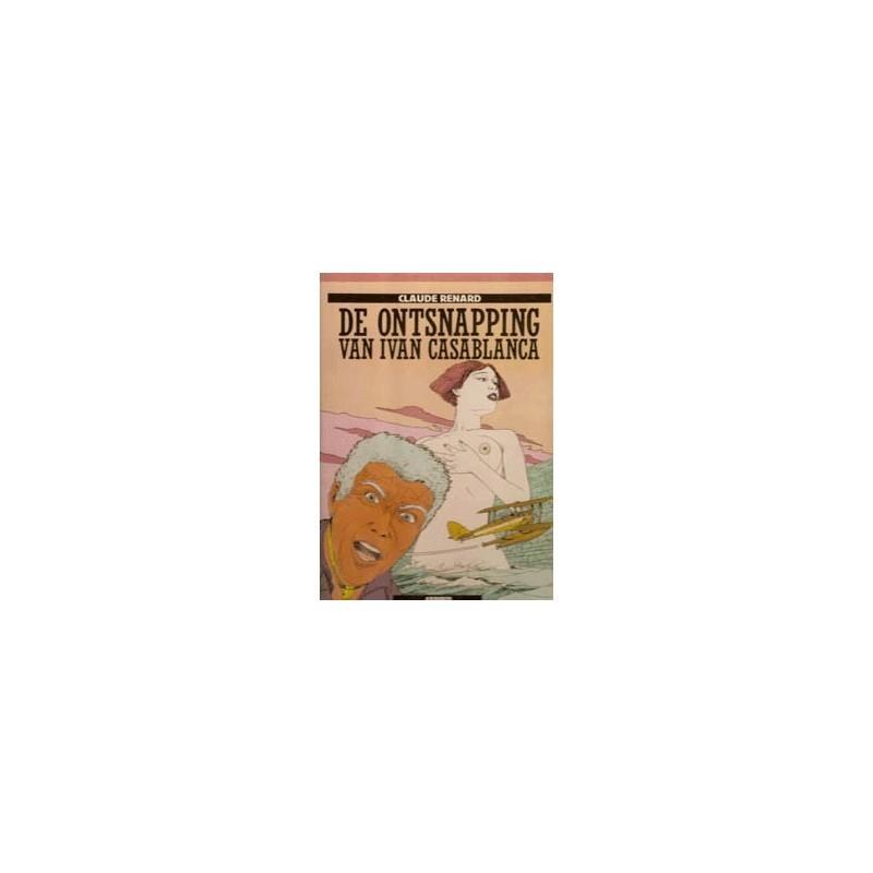 Ivan Casablanca set deel 1 & 2 1e drukken 1984-1987
