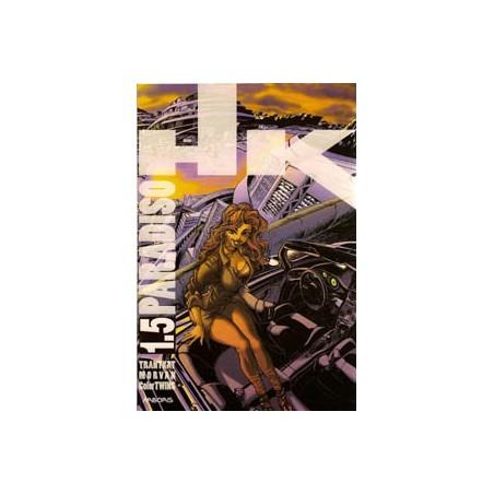 HK 1.05 Paradiso 1e druk 1997