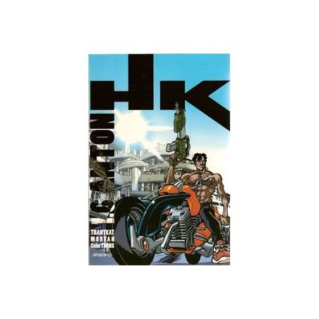HK 1.06 Anton 1e druk 1997