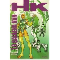 HK 1.9 Balaena nûn 1e druk 1998