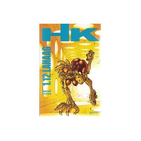 HK 1.12 Lahaag 1e druk 1999