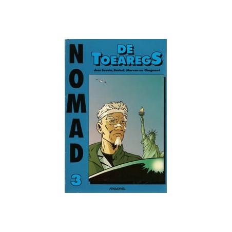 Nomad 03 De toearegs 1e druk 1996