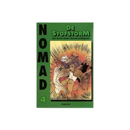 Nomad 04 De stofstorm 1e druk 1996