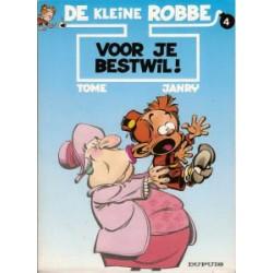 Kleine Robbe 04 Voor je bestwil!