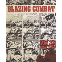 Blazing Combat TP<br>Blazing Combat 1 t/m 4