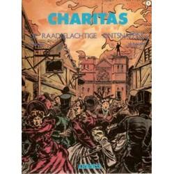 Charitas setje<br>Deel 1 & 2<br>1e drukken 1982