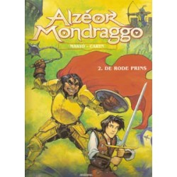 Alzéor Mondraggo 02 De rode prins