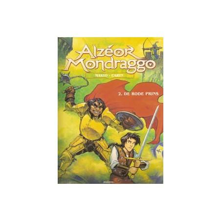 Alzéor Mondraggo 02<br>De rode prins