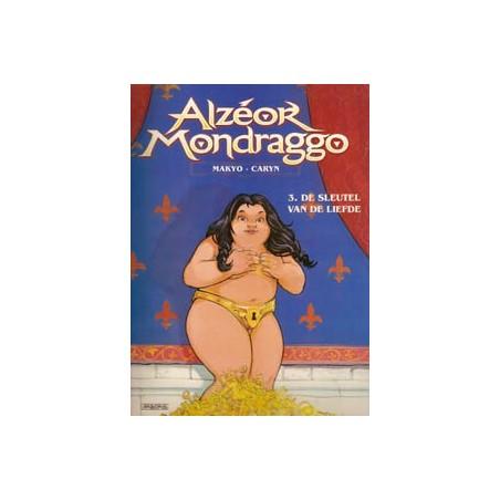 Alzéor Mondraggo 03 sleutel van de liefde