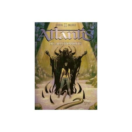 Atlantis  02 De alleroudste