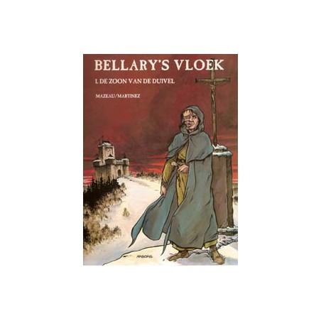 Bellary's vloek 01 De zoon van de duivel