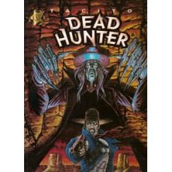 Dead hunter 01<br>Een dooie boel