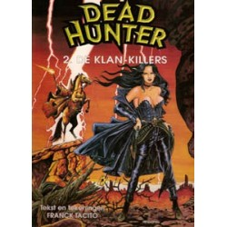 Dead hunter 02<br>De klan-killers