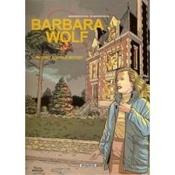 Barbara Wolf 01<br>Moord zonder motief