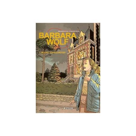 Barbara Wolf 01 Moord zonder motief