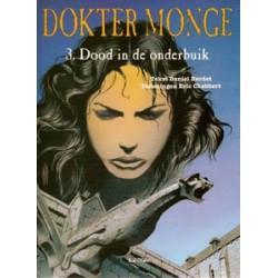 Dokter Monge 03 Dood in de onderbuik