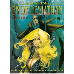Collectie Candy-girls 04<br>Lorna en de leviathan
