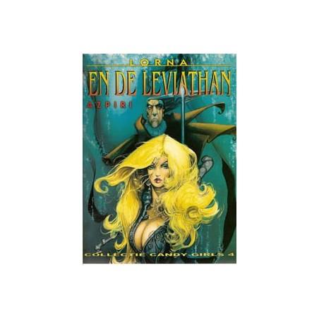 Collectie Candy-girls 04 Lorna en de leviathan