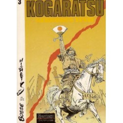 Kogaratsu 03 Gebroken lente