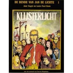 Bende van Jan de Lichte 01 SC Klijsterlicht 1e druk 1985