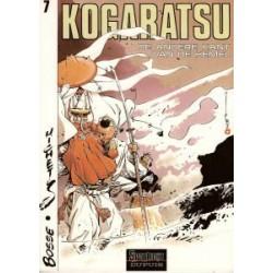 Kogaratsu 07 De andere kant van de hemel