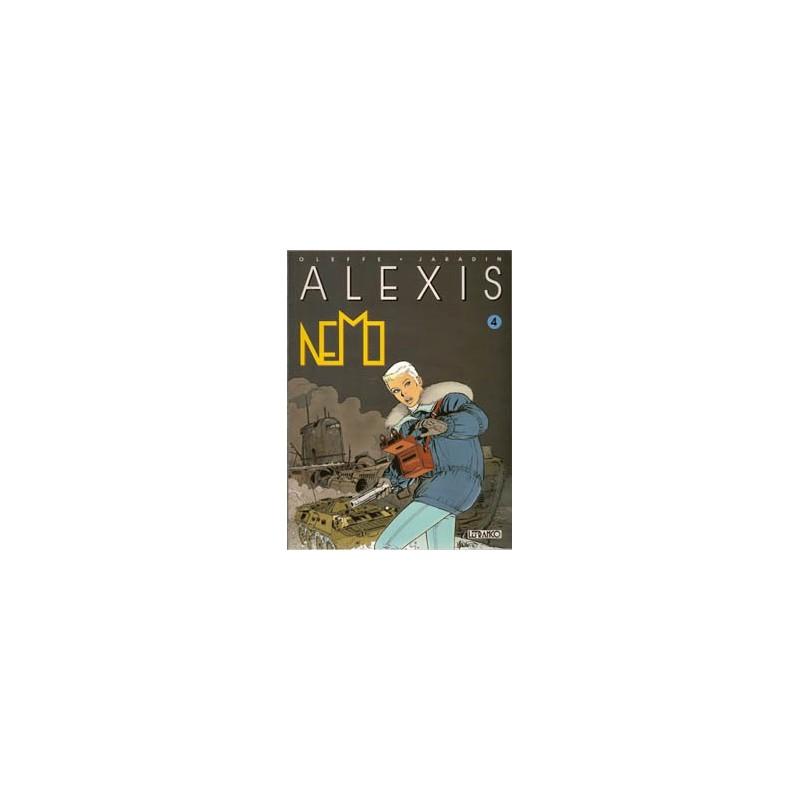 Alexis 04 Nemo 1e druk 1996