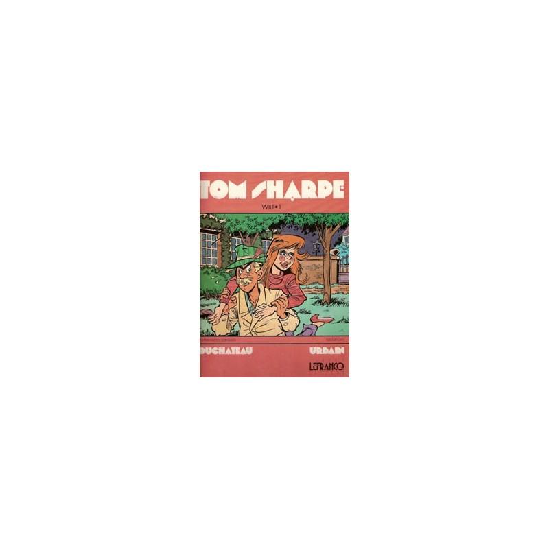 Tom Sharpe 01 Wilt 1e druk 1991