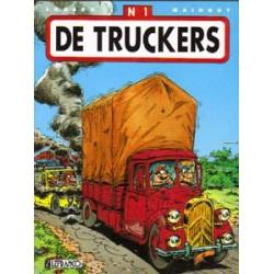 Truckers 01 1e druk 1995