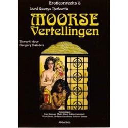 Eroticon reeks 08 SC Moorse vertellingen 1e druk 1996
