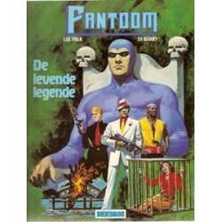 Fantoom 01 De levende legende 1e druk 1982