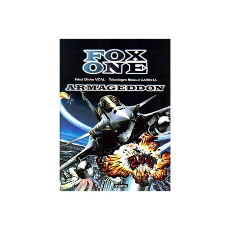 Fox one 01 Armageddon
