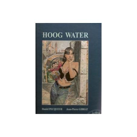 Hoog water HC 1e druk 1996
