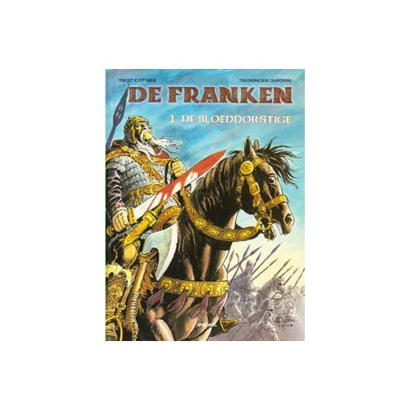 Franken 01 De bloeddorstige