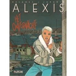 Alexis setje<br>1 t/m 4<br>1e drukken* 1995-1996