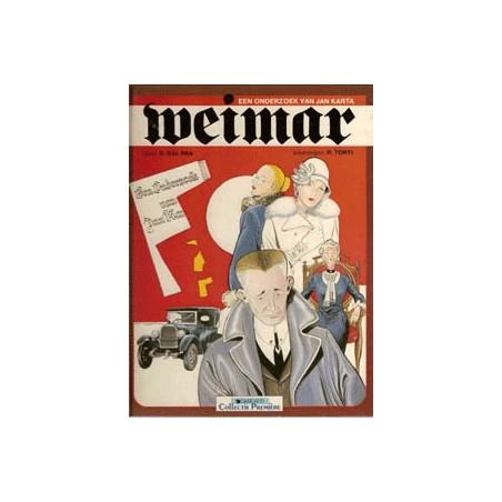 Jan Karta (Weimar) setje HC Deel 1 & 2 Collectie Premiere