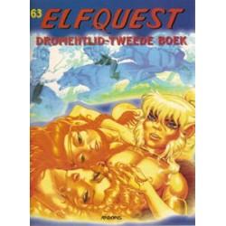 Elfquest 63 Dromentijd – tweede boek