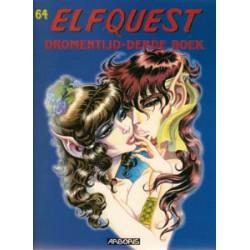 Elfquest 64 Dromentijd – derde boek