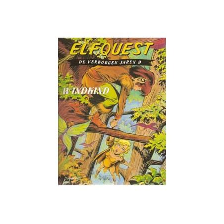 Elfquest  De verborgen jaren 09 Windkind