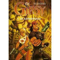 Gipsy 06 De aztekenlach