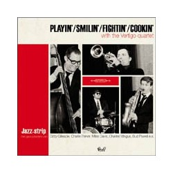 Paquet<br>Jazz-strip Playin'/Smilin'/Fightin'/Coockin'